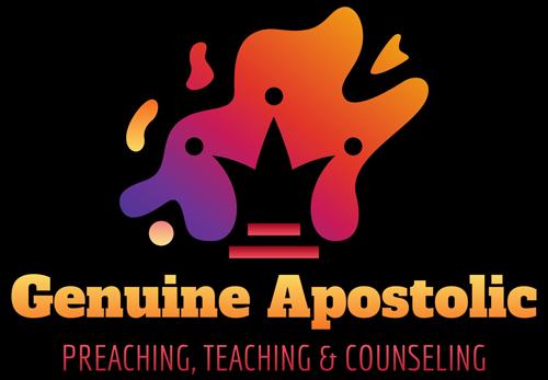 Genuine Apostolic